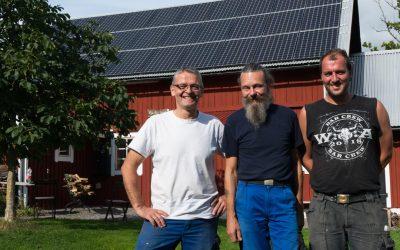 Solare Zukunft