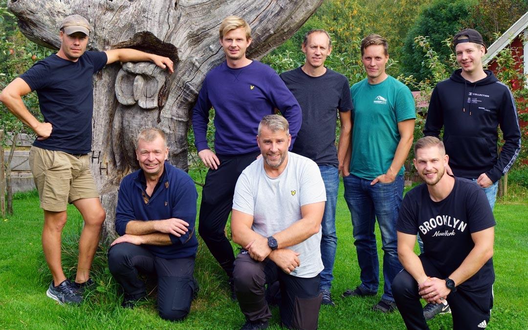 Räddningstjänsten grupp 3 – Vimmerby
