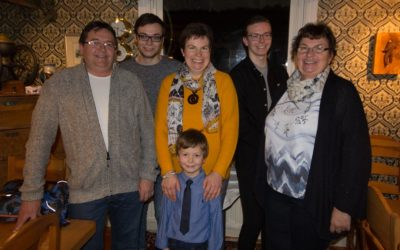 Familie Geffe