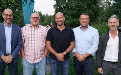 Gnutti Carlo Group – Ljunghäll