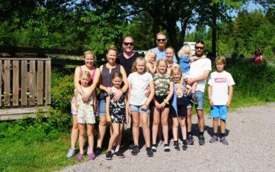 Semester i Småland