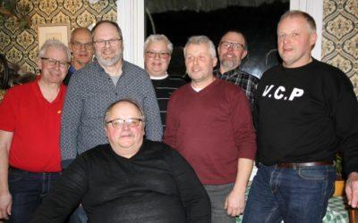 Jörgens 60 års fest